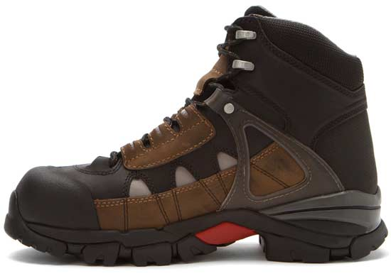 1752d86108a Timberland Hyperion Waterproof Safety Toe Work Boot