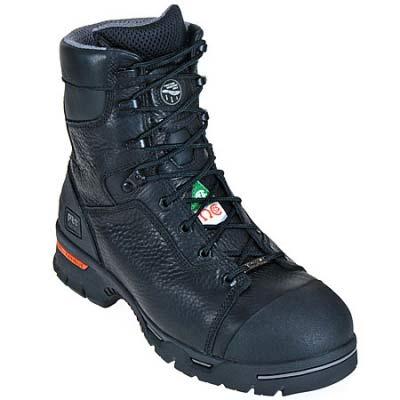 cbcad7b182b Timberland Pro Endurance 8 Inch Steel Toe Waterproof Insulated Work Boot