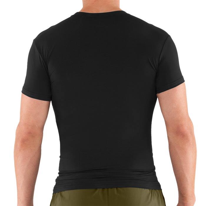 Under Armour Tactical HeatGear Compression Shirt