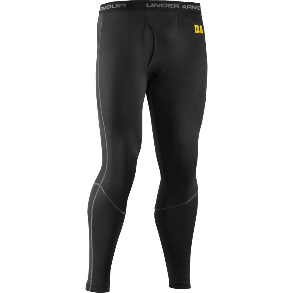 Ua Base 3 0 Cold Gear Thermal Leggings 1239729