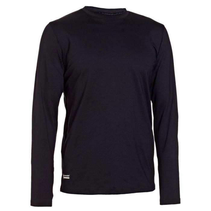 Under armour tactical coldgear infrared crew thermal shirt for Under armour cold gear shirt mens
