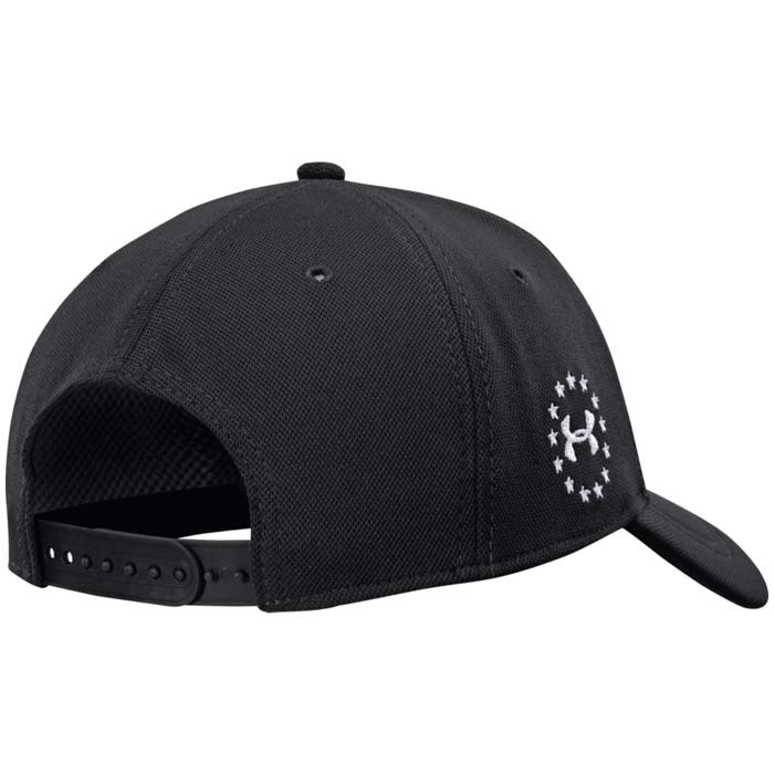 49cc36f5c9b ... Under Armour Wounded Warrior Project Snapback Cap · Share