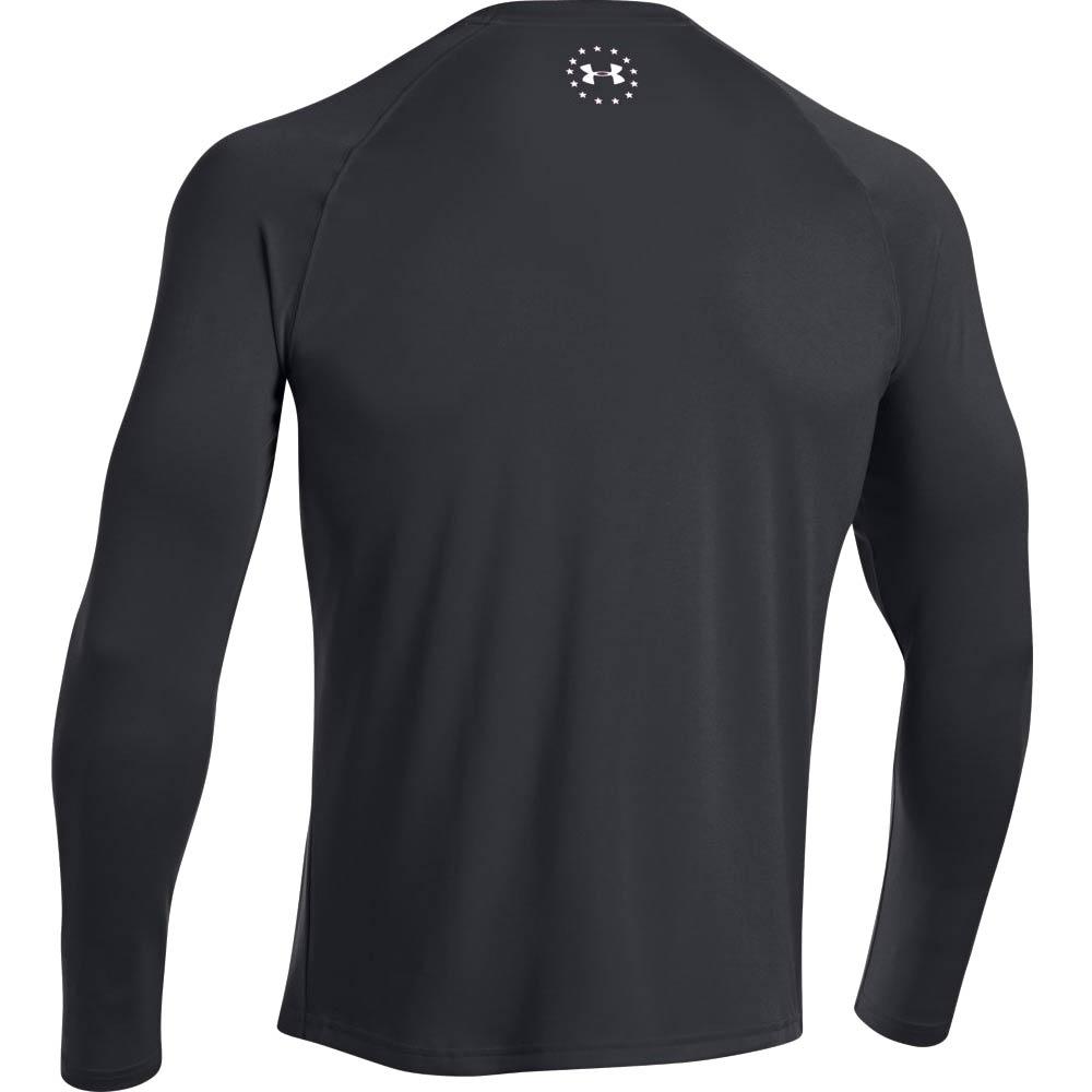 1efbf24c ... Under Armour Freedom Initiative Men's WWP LS Tech Shirt · Share