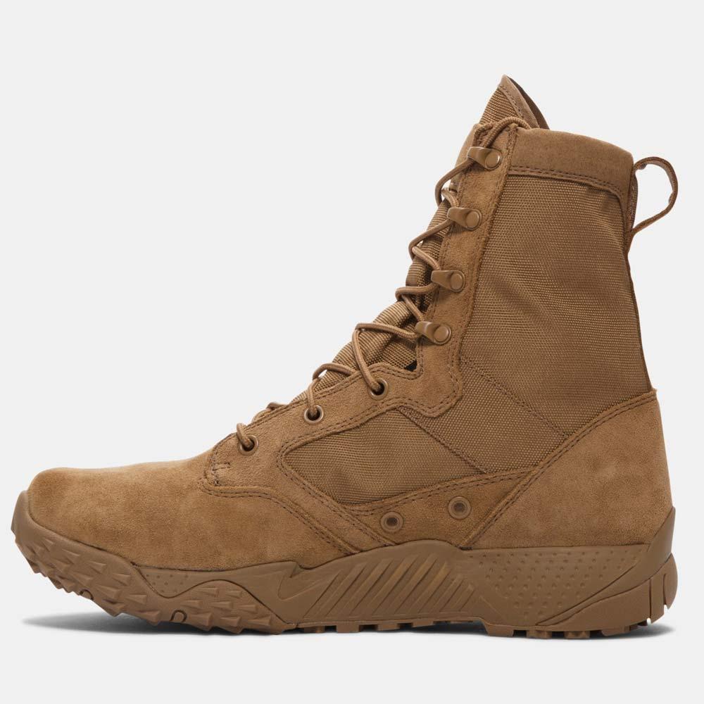 Ua Coyote 8 Inch Jungle Rat Duty Boots 1264770