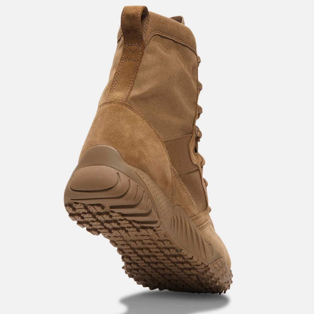 Under Armour 8-inch Coyote Jungle Rat Military Boots · Share  7835968fb411
