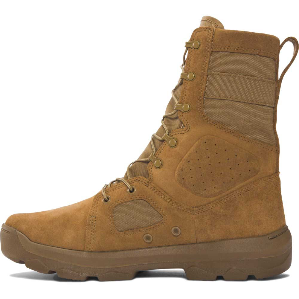 Under Armour Fnp Coyote Ar670 1 Military Boot