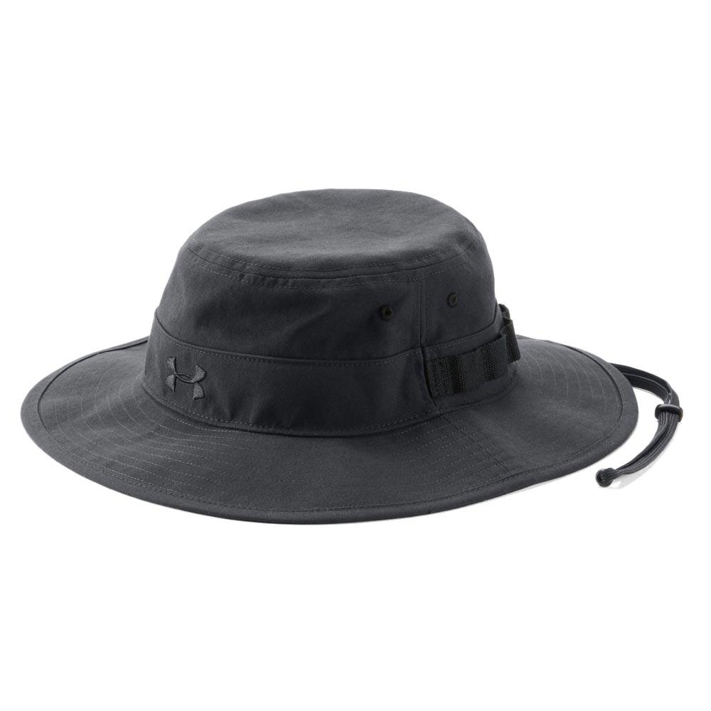 035f04c6dedb3 UA Men s Utility Boonie Hat