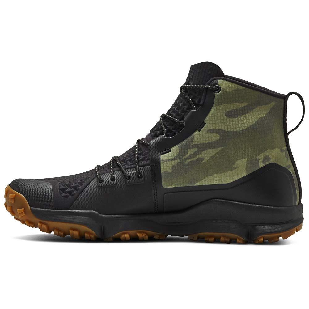 online retailer eb7a4 f4d64 Under Armour SpeedFit Hike Ultralight Athletic Hiker Boot