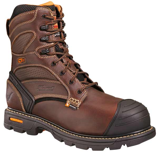 dc739f24c05 Thorogood 804-4459 Gen Flex 2 Insulated Waterproof Safety Toe Boots
