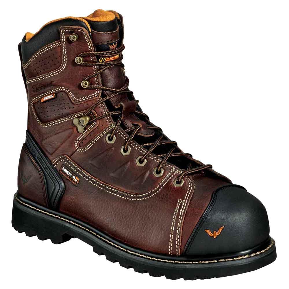 Thorogood I Met2 8 Inch Wp Metguard Ct Work Boot