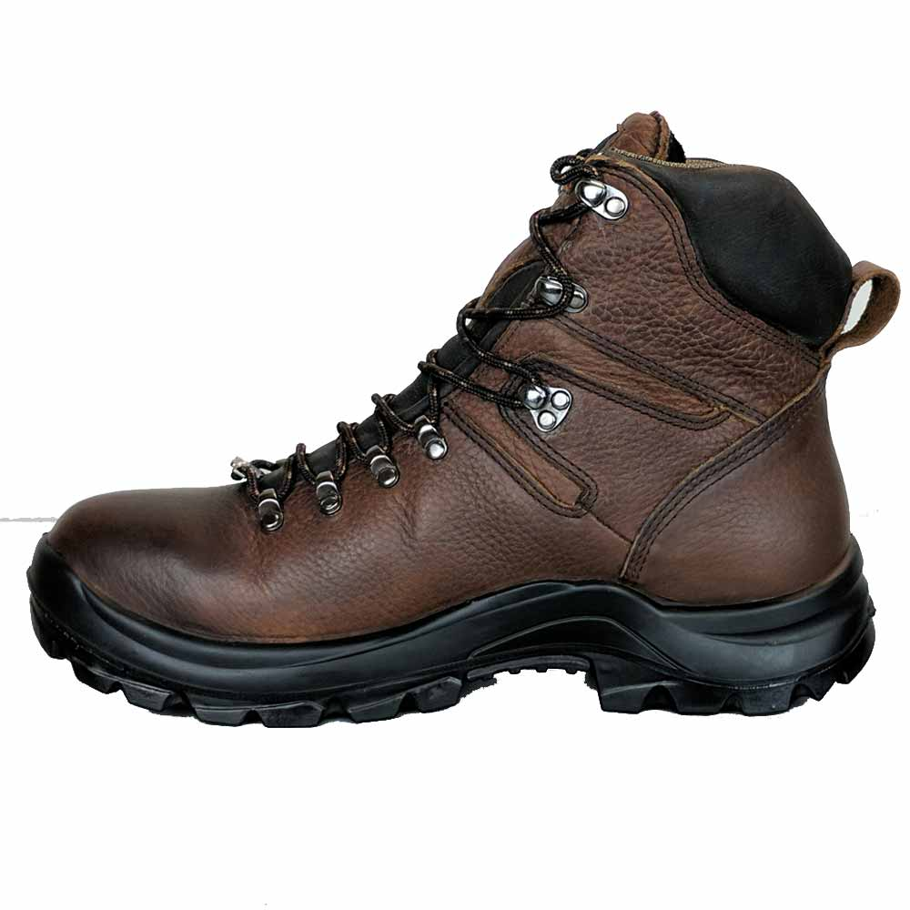 6f7b94e95b8 Thorogood Omni 6-Inch Brown Waterproof Work Boot