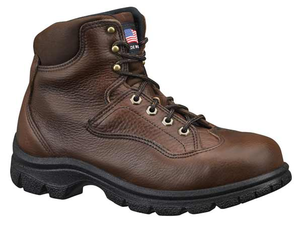 Thorogood 814 4960 American Made Sport Hiker 6 Inch Work Boots