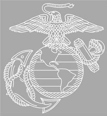 Eagle Globe And Anchor Clip Art United States Marine Corps
