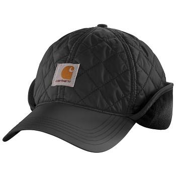 f421ed10341 Carhartt Gilliam Insulated Earflap Baseball Cap