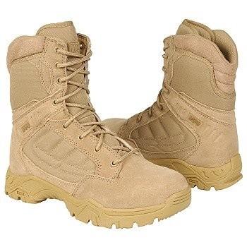 0f6e349ff7b Magnum Response II 8-Inch Desert Tan Military Boot 5470