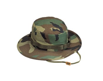 a9bcef9ae37ad Ultra Force Rip-stop Boonie Hat  Military Headwear