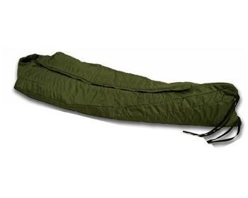 Military Surplus G I Intermediate Cold Weather Sleeping Bag