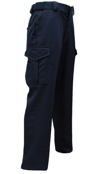Navy Blue Police Uniform Cargo Pants From Tact Squad